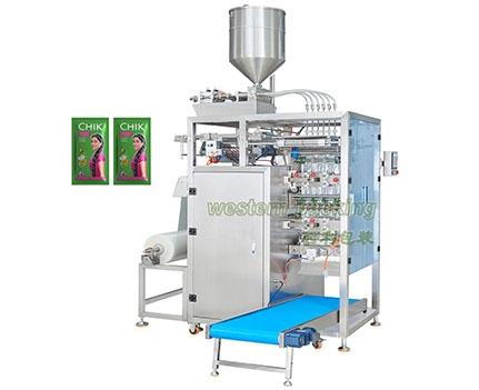 WP-480Y多列液体包装机