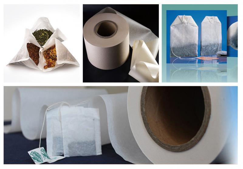 茶叶滤纸包装膜